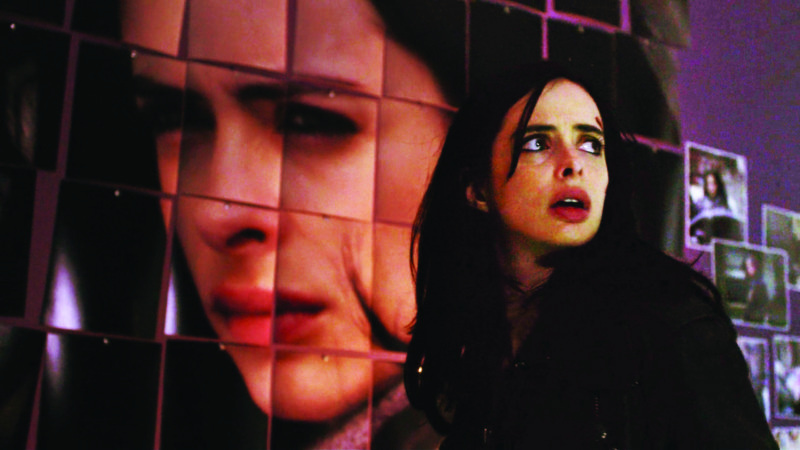 Jessica Jones 2 e Marvel's Runaways 2: serata Marvel su Rai 4