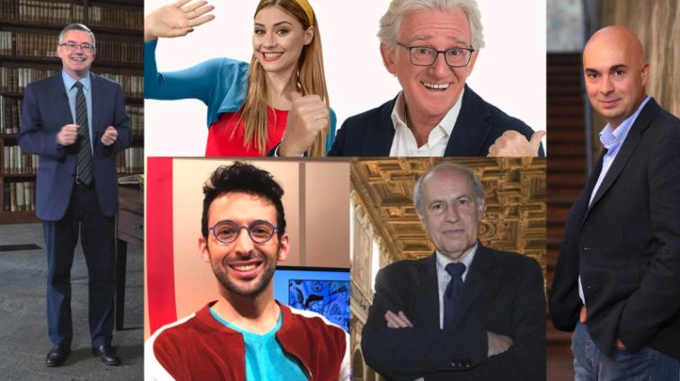 Rai Scuola e Rai Play: le lezioni on line e in tv