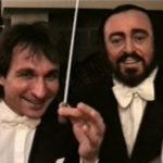 Pavarotti auditel