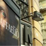 Raffaello celebrato dai canali Rai