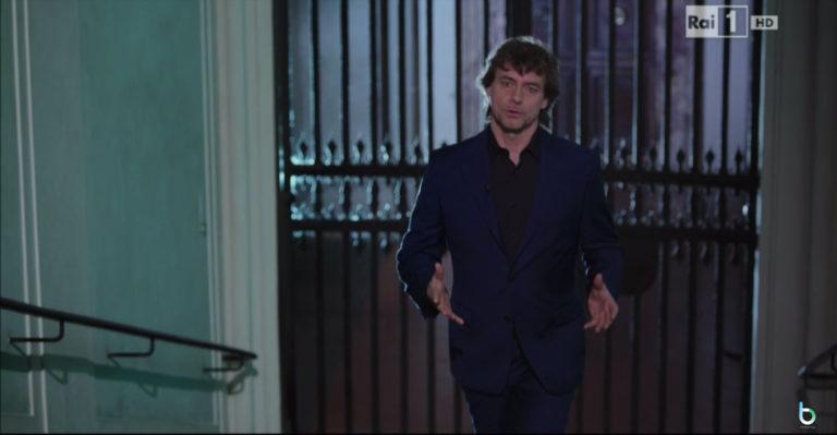 Ascolti tv 1° aprile: vince il Gf Vip 4 ma bene la replica di Stanotte a Firenze