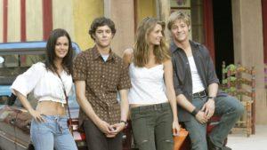 The O.C., torna il teen drama cult nel preserale di Italia Uno