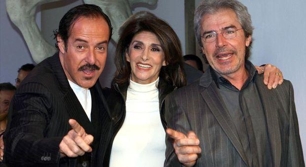 Trio Marchesini – Solenghi – Lopez: il meglio su Rai Play