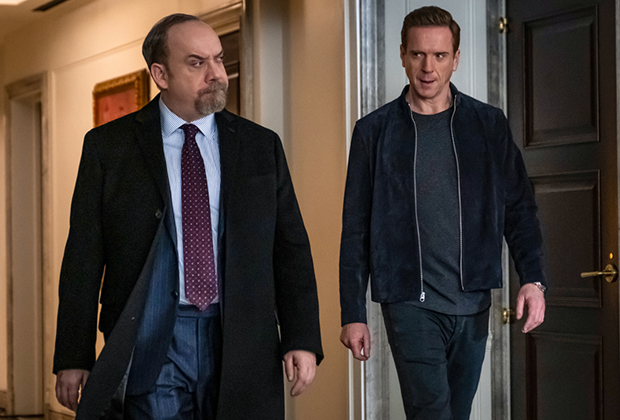 Billions e Black Monday: Showtime divide in due parti le nuove stagioni