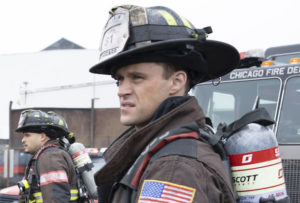 Guida serie TV del 27 gennaio: The Last Kingdom, NCIS, Chicago Fire