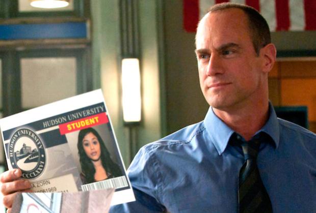 Law & Order: Chris Meloni protagonista del nuovo spin-off ordinato da NBC