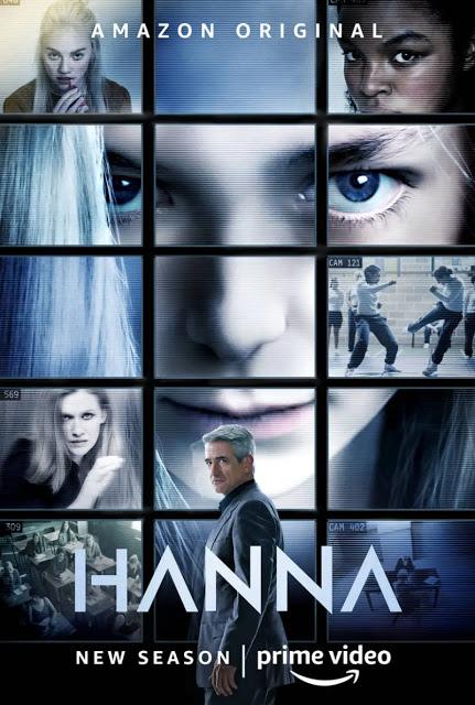 Hanna: il primo teaser e data di uscita per la seconda stagione