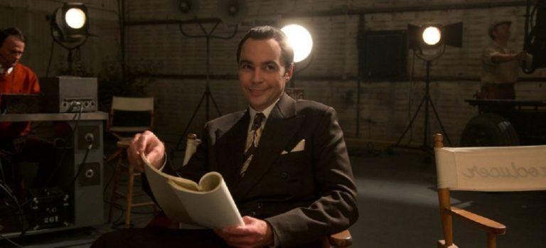 Hollywood: le prime immagini della nuova serie di Ryan Murphy