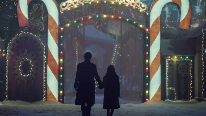 NOS4A2: il full trailer della seconda stagione