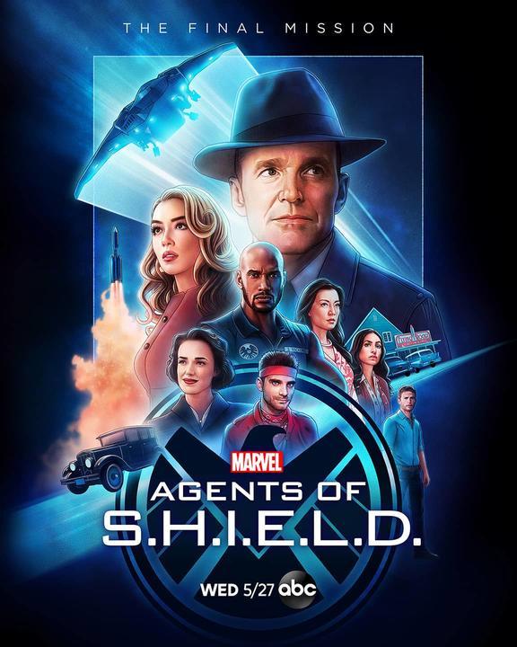 Agents of SHIELD: il nuovo promo ci ricorda che manca  un mese alla settima stagione