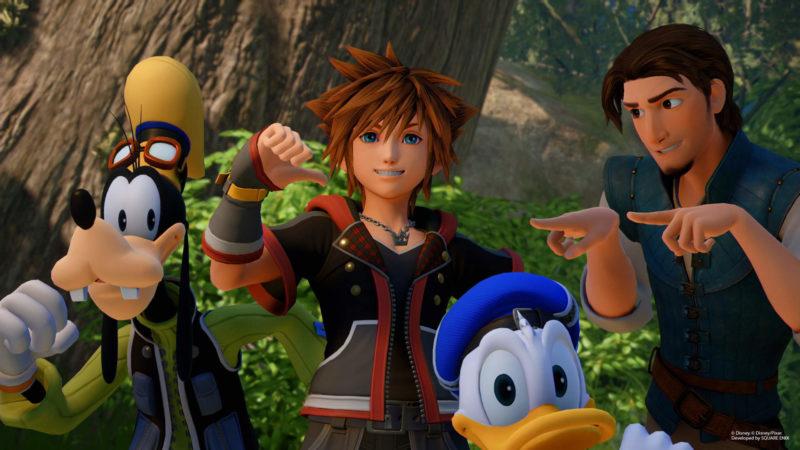 Kingdom Hearts: una serie è in sviluppo per Disney+? Il pilot sarebbe stato girato in Unreal Engine