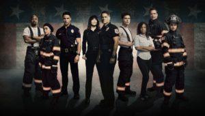 FOX rinnova 9-1-1 e 9-1-1: Lone Star, annunciato un nuovo crossover