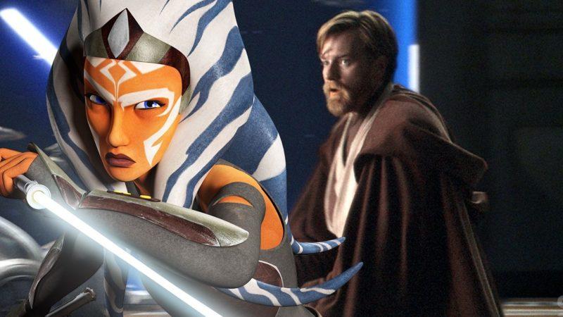 Obi-Wan: Ahsoka Tano potrebbe comparire nella miniserie di Disney+
