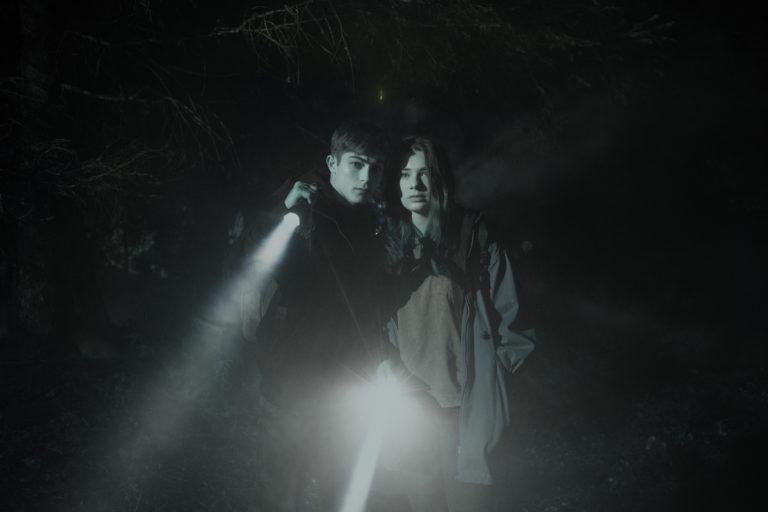 Curon, arriva dal 10 giugno su Netflix la nuova serie tra drama e soprannaturale