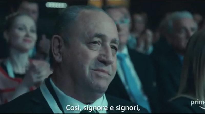 El Presidente, arriva su Prime Video la docu-serie sullo scandalo Fifa-Gate