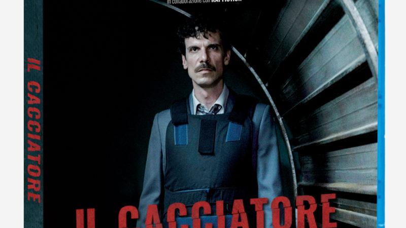 Il cacciatore, la seconda stagione disponibile in DVD e Blu ray
