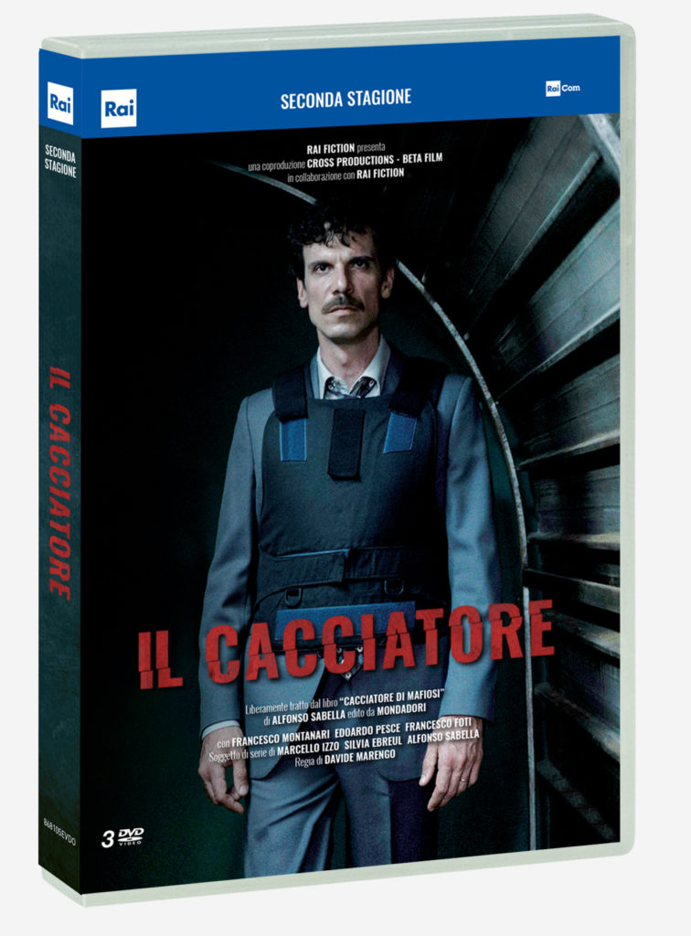 Il cacciatore 2 in DVD