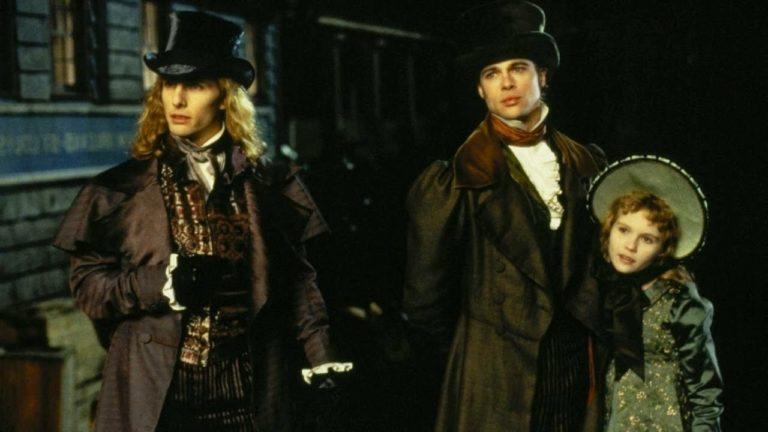 AMC acquista i diritti dell'intero universo vampiresco di Anne Rice
