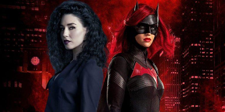 Jade Tailor si candida come nuova Batwoman