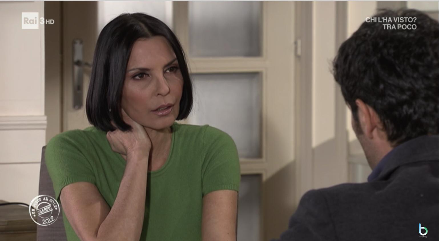 Marina complotta con Ferdinando