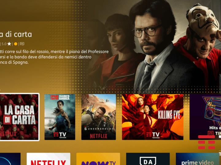 """Mondo Netflix"", arriva la super offerta combinata Timvision Plus e Netflix"