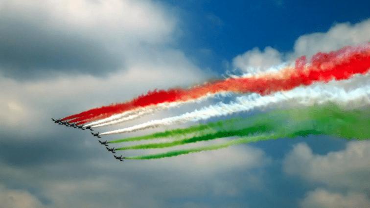 Festa della Repubblica, la programmazione speciale della Rai