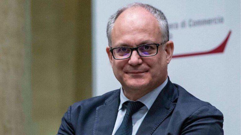 Roberto Gualtieri, Giorgia Meloni tra gli ospiti di Che tempo che fa del 10 maggio