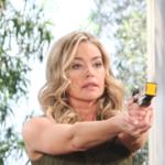 Shauna minaccia Zoe