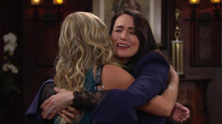Beautiful, Quinn riabbraccia Shauna (riassunto puntata)