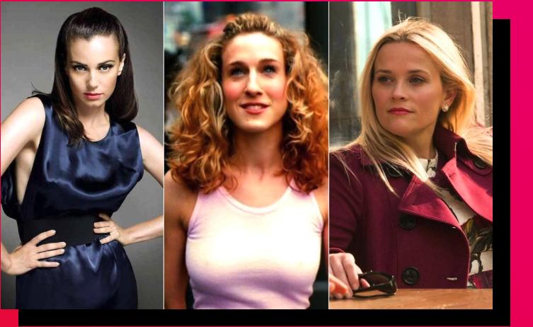 Sky Atlantic Confidential, arrivano le serie tv tutte al femminile