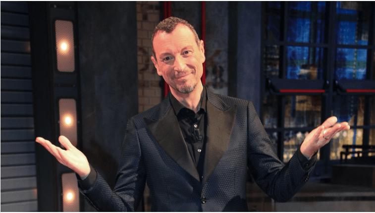 """""""Soliti Ignoti – Special Vip"""", Amadeus al timone di un appuntamento speciale del game show"""