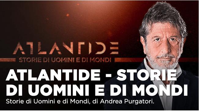 """""""Dopo Capaci"""", intervista a Nino Di Matteo nello Speciale Atlantide su La7"""