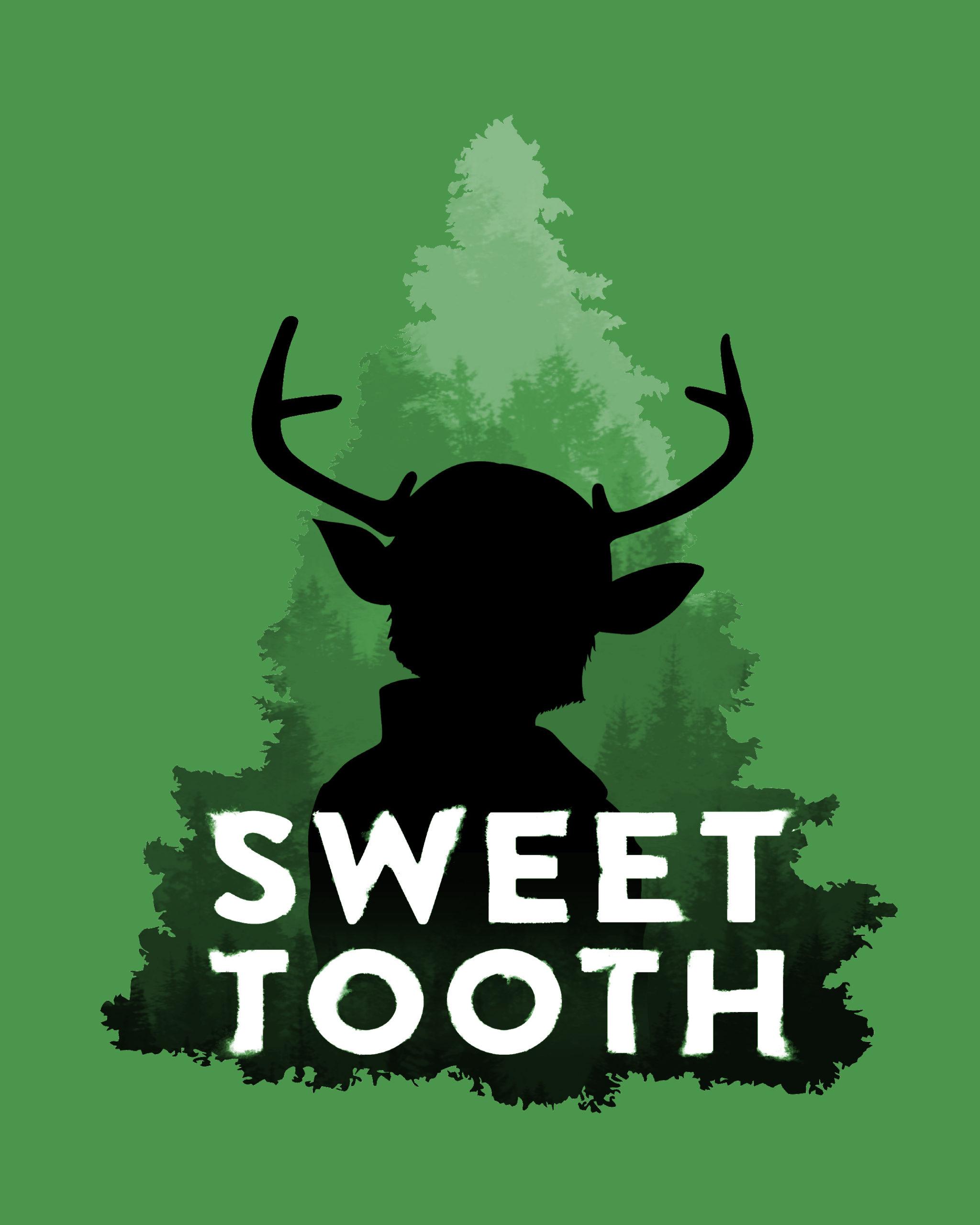 Sweet Tooth su Netflix