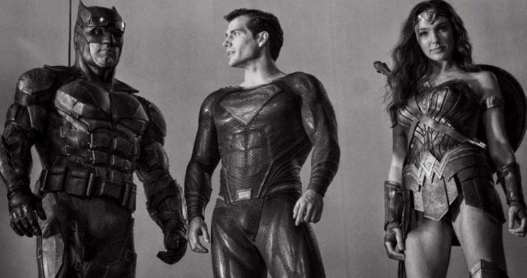 Zack Snyder's Justice League: il primo promo di HBO Max