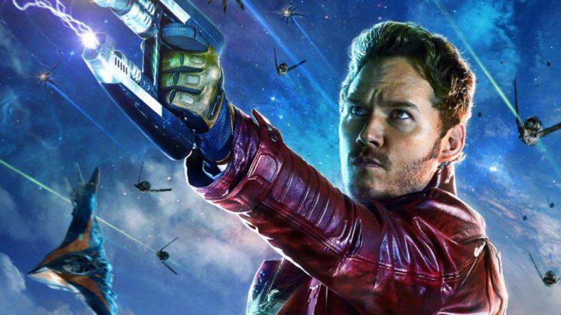 The Terminal List: la serie con Chris Pratt arriverà su Amazon