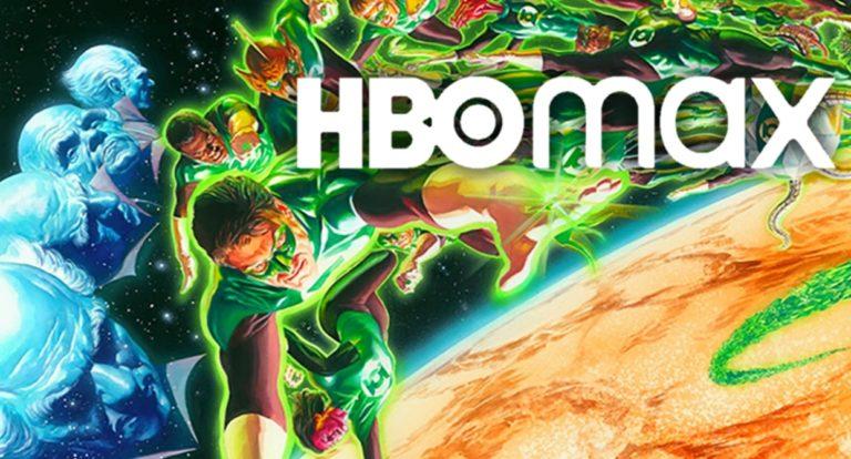 HBO Max: le serie originali DC avranno una qualità cinematografica