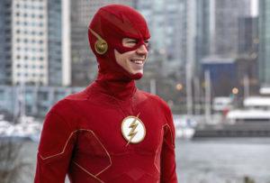 The Flash: fermate le riprese della settima stagione a causa del Covid-19