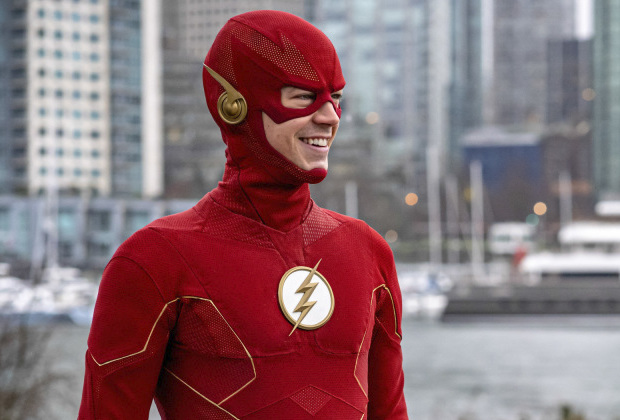 Guida serie TV del 9 novembre: SEAL Team, The Flash, ROMA