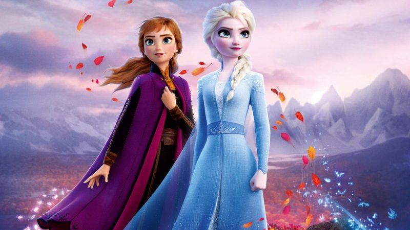 Frozen II: Dietro le Quinte – in arrivo una nuova docuserie su Disney+
