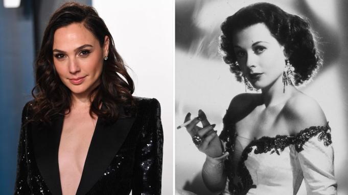 Hedy Lamar: Apple TV+ ordina la serie TV con Gal Gadot