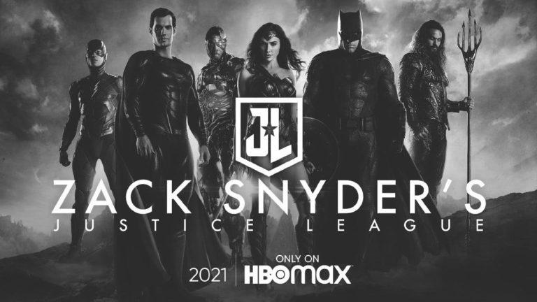 Zack Snyder's Justice League arriverà su HBO Max nel 2021, sarà una miniserie?