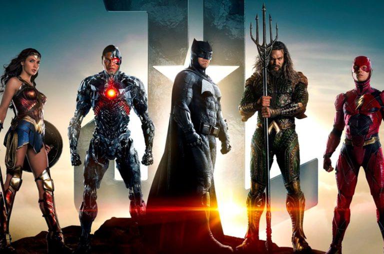 Justice League: la miniserie arriverà a marzo su HBO Max, potrebbe essere vietata ai minori