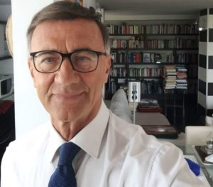 """Grande Fratello Vip, Michele Cucuzza rivela: """"Alfonso Signorini aveva ragione, mi sono divertito molto"""""""