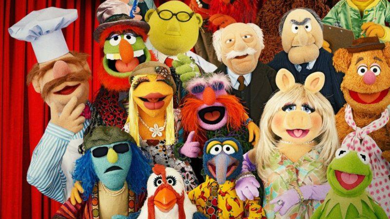 Muppets Now: la serie arriverà su Disney+ a luglio, negli Stati Uniti
