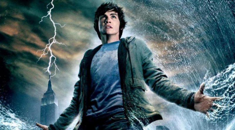 Percy Jackson e gli dei dell'Olimpo diventerà una serie TV per Disney+