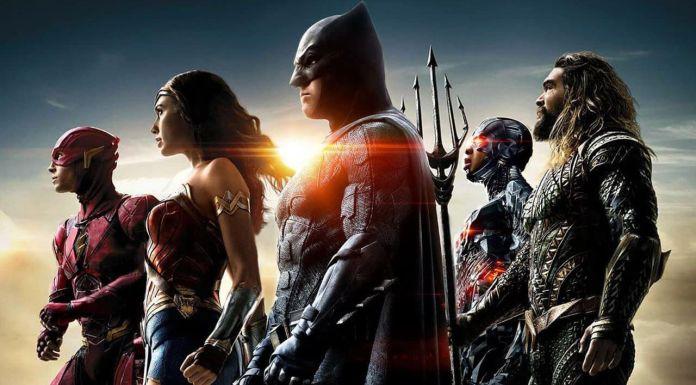 Il meglio della settimana: Ruby Rose abbandona Batwoman, la Snyder Cut di Justice League su HBO Max