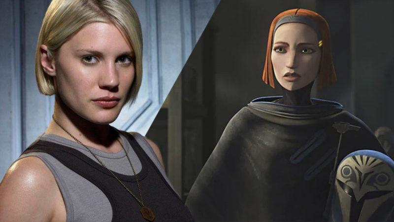 The Mandalorian: Katee Sackhoff sarà Bo-Katan Kryze nella seconda stagione