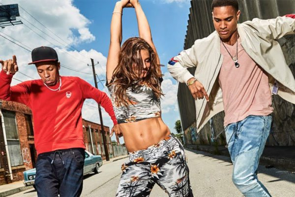 Step Up: la serie proseguirà su Starz