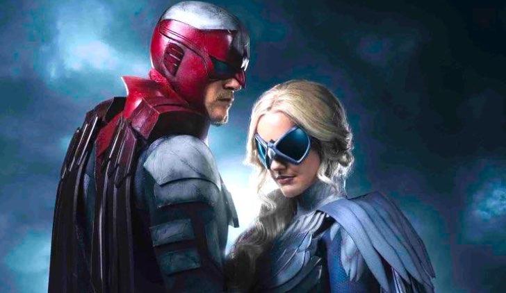 DC Universe: il futuro è sempre più incerto, in considerazione nuovi spin-off di Titans
