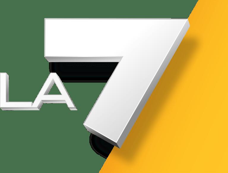 Ascolti tv La7, un nuovo mese in crescita